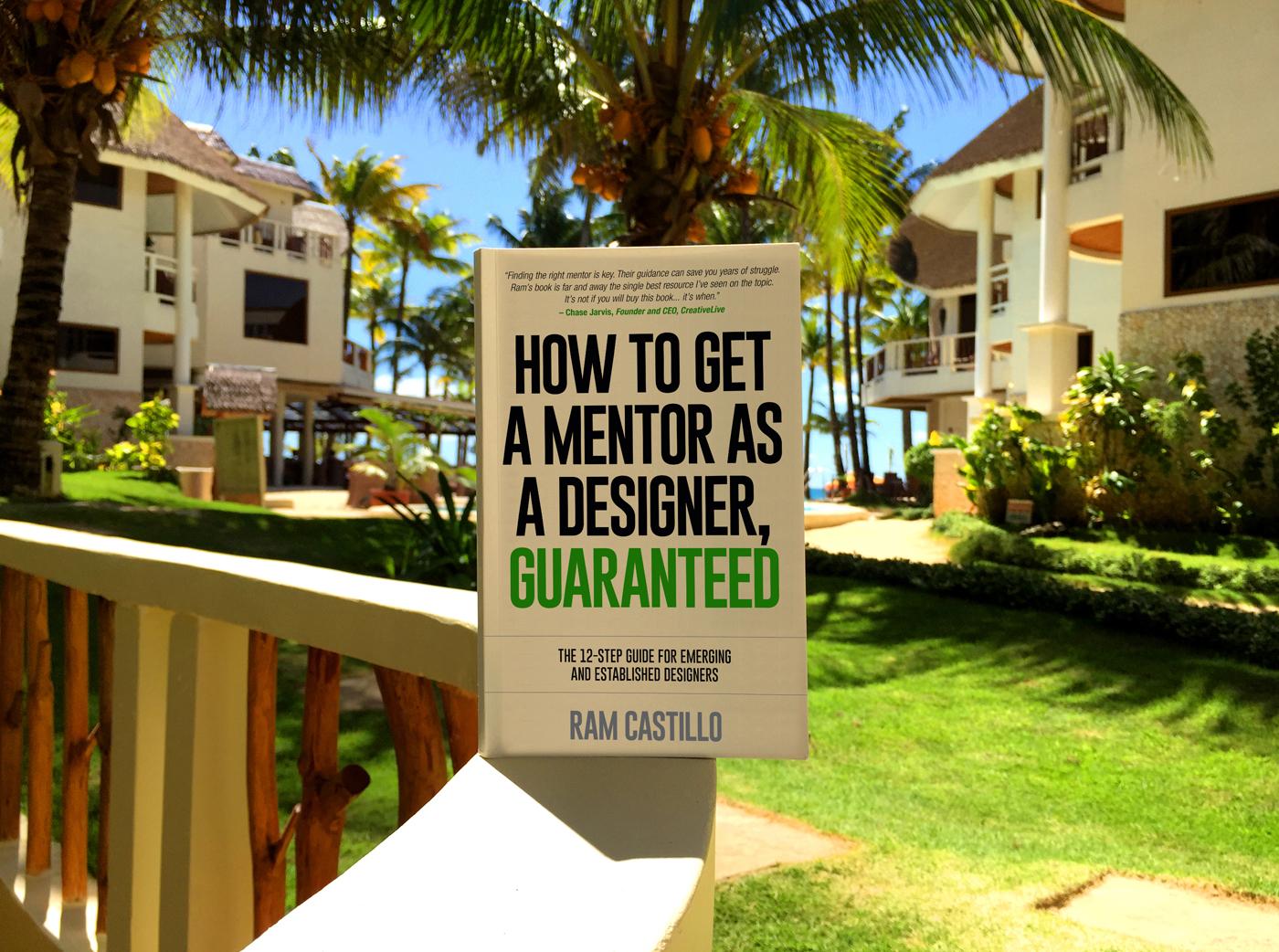 featured aiga south carolina how to get a mentor as a designer ram castillo